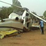 Bénin: miraculé Lionel Zinsou