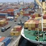Une belle année 2015 pour le port de Douala