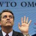 La tribune de Roberto Azevêdo, Directeur général de l'OMC