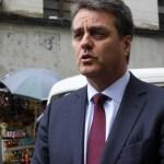 COP21/  Tribune de Roberto Azevêdo, Directeur général de l'OMC