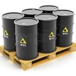 Baisse annoncée des exportations de pétrole brut de l'Afrique de l'Ouestvers l'Asie
