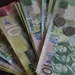 Le Ghana à la recherche de 131 milliards de dollars sur le marché local