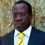 David Johnson, nouveau directeur des risques d'Africa Finance Corporation
