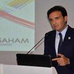 Maroc : Saham Assurance en pente ascendante