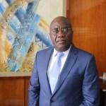 «La Côte d'Ivoire attend un millier de participants aux AG de la FANAF»
