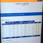 Bourse en ligne: Impaxis Securities lance une série d'innovations