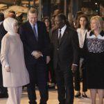 Côte d'Ivoire : Recep Tayyip Erdogan est arrivé à Abidjan