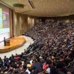 Afrique:  top ten des meilleurs Masters et MBA management international 2015 et 2016