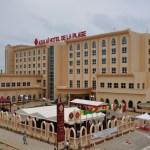 Mauritanie : l'hôtel «Azalai Marhaba» opérationnel la semaine prochaine