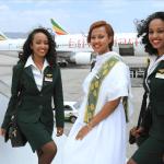Ethiopian Airlines reconnue « Meilleure Compagnie Aérienne au Nigeria »