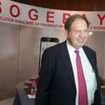 Côte d'Ivoire : Sogepay, le système de paiement mobile de la Société générale