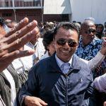Madagascar: Marc Ravalomanana candidat