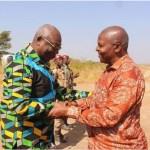 La difficile remontée en pente  de la Centrafrique