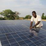 Sénégal : GreenWish et la Senelec lancent la construction de la centrale solaire Senergy II