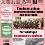 Au sommaire de Financial Afrik n°27