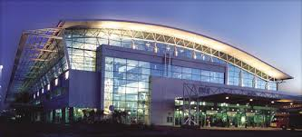 Aéroport International de Cap Town