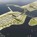 Maroc : La BAD injecte plus de 112 millions d'euros dans la construction du port de Nador West Med