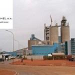 Mauritanie :  Ciments du Sahel débarque sur le marché mauritanien