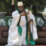 Gambie-Sénégal : le président Djammeh fait marche  arrière