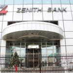 Nigeria: Début timide de Zenith Bank en 2016