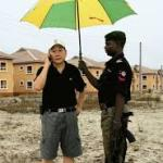 L'équilibre de la Chinafrique, du Gabon à l'Afrique