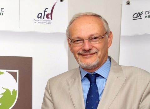 Jean-Michel Severino,gérant de « investisseurs et partenaires»