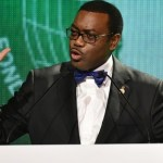 « Bâtir une nouvelle ère de prospérité » Akinwumi A. Adesina