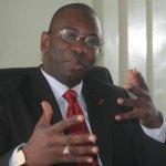 Entretien avec  Moustapha Guirassy, président  fondateur de l'IAM