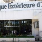 Algérie: Saïd Kessara investi à la tête de la BEA