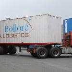 Cameroun : Vers un changement de nom de Bolloré Africa Logistics