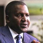 Et Dangote Group rejoint Afreximbank