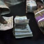 Chute du naira: retour sur un lundi noir à Lagos