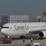 Camair Co exclu du ciel européen…par les autorités camerounaises