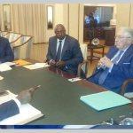 Gabon : Le groupe Bolloré pressenti pour l'extension du port d'Owendo