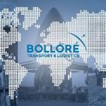 Bolloré Africa Logistics change de nom et devient Bolloré Transport & Logistics