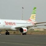 Air Sénégal opérationnelle d'ici 2017