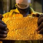 Record absolu pour les exportations de l'or malien en 2015