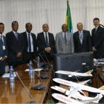 Ethiopian Airlines signe un protocole d'accord avec le groupe Aerosud pour développer une industrie aéronautique en Ethiopie