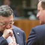 Quand José Manuel Barroso rejoint Goldman Sachs (polémique)