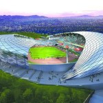 Stade de Japoma (Cameroun) : les financements d'Exim Bank et de BGFI toujours attendus