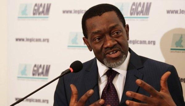 André Fotso_Président du Gicam