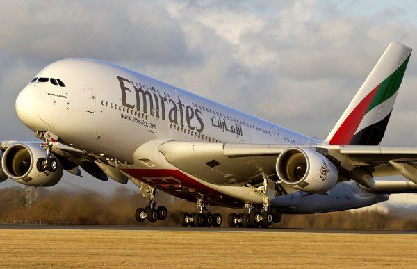Dubaï-Emirates