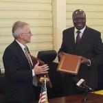 La Côte d'Ivoire et les Etats-Unis signent l'accord « Open Skies »