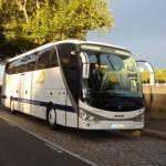 Transport urbain : le portugais Iramos Mota va investir 17 milliards de FCFA au Cameroun
