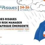 Afrisques, le Forum sur les risques en Afrique s'ouvre en octobre à Abidjan