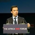Entretien avec Amir Ben Yahmed, Fondateur et président d' Africa CEO Forum
