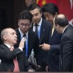 Communiqué du G20: 48 résolutions sur la croissance  solidaire et durable