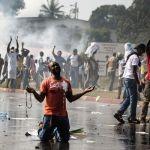 Elections au Gabon: le  verbatim