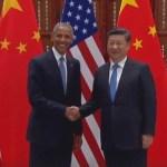 G20 : le  Consensus de Hangzhou