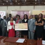 Côte d'Ivoire: la SIB offre 10 millions FCFA en faveur des malades du cœur